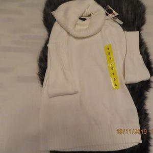 Nautica Sz S Turtleneck knit top
